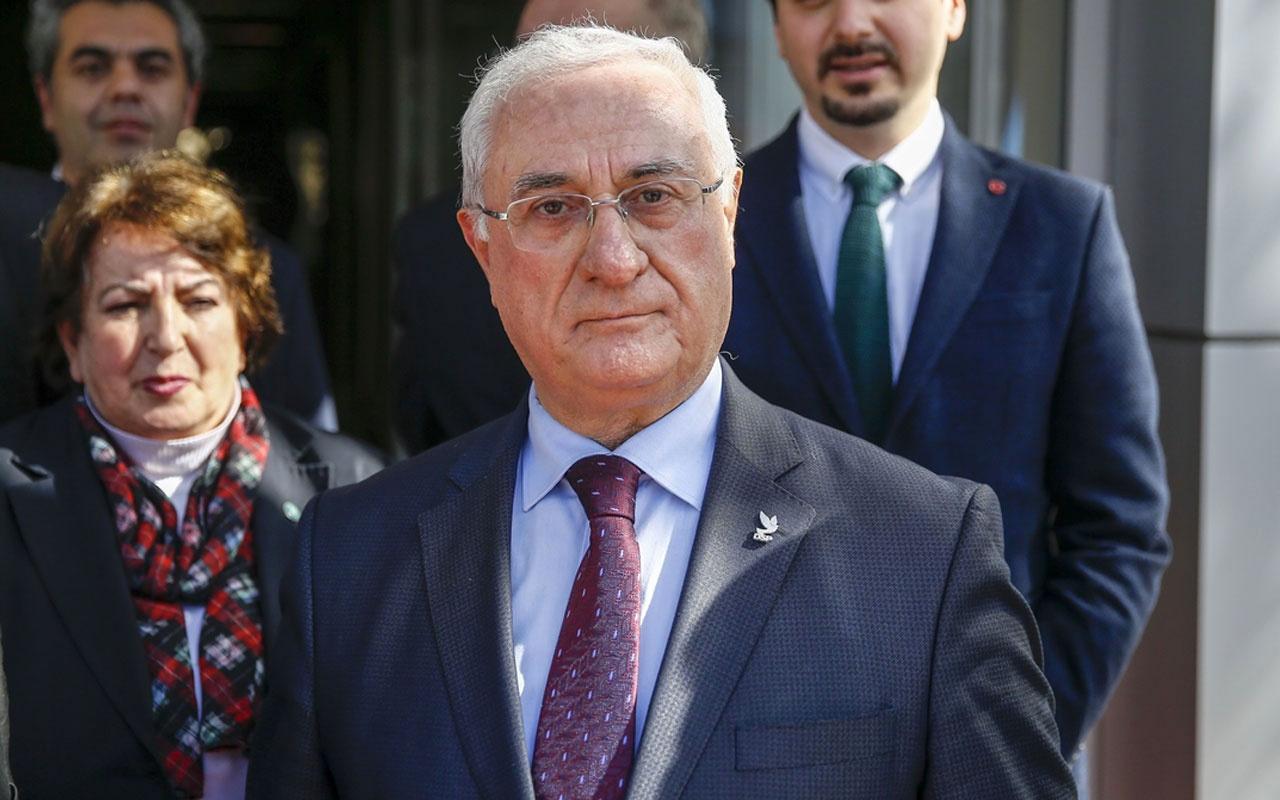 DSP İstanbul seçimi için kararını verdi