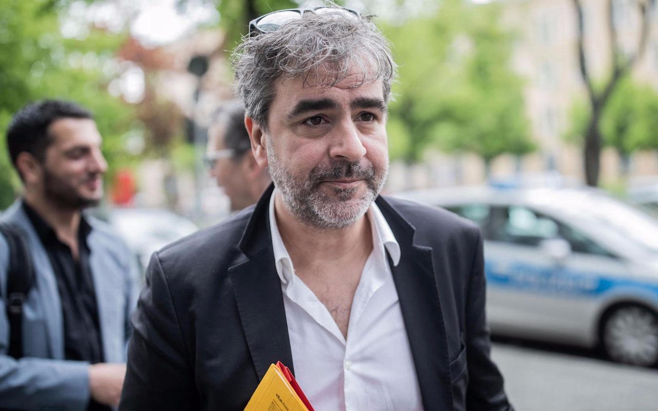 Savcı gazeteci Deniz Yücel için 4 yıldan 15 yıla kadar hapis cezası istedi