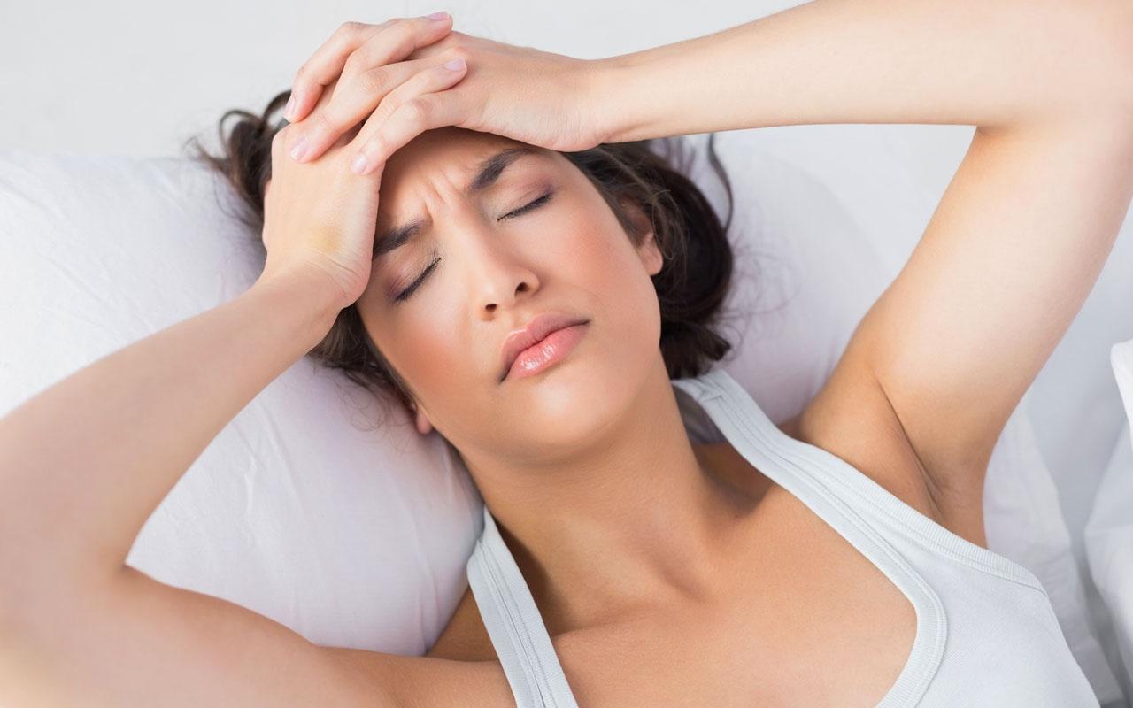 Migren hastalarının dikkat etmesi gereken besinler