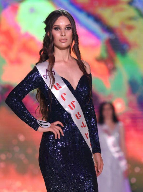 İşte 2019 Ermenistan'ın en güzel kızı - Sayfa 5