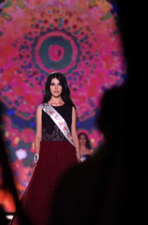 İşte 2019 Ermenistan'ın en güzel kızı - Sayfa 6
