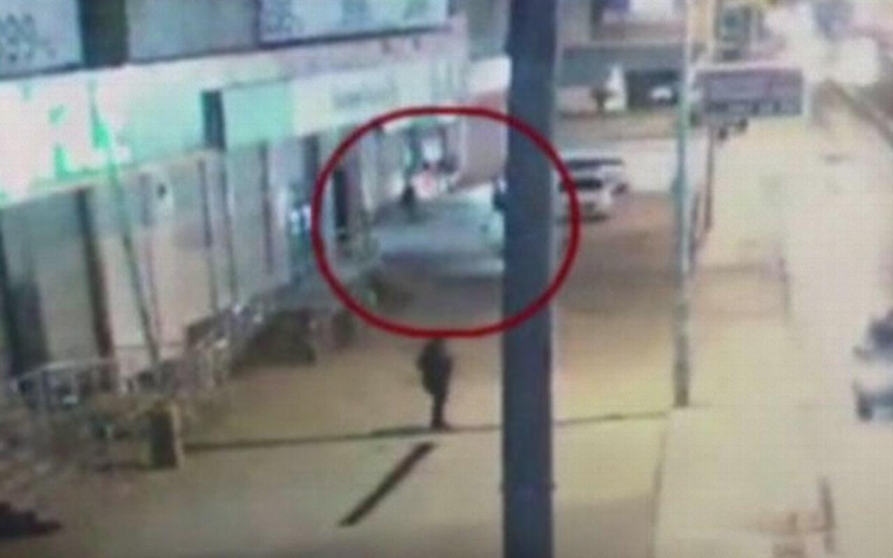 İstanbul'da bir kişi ATM'ye para yatırırken kaçırıldı