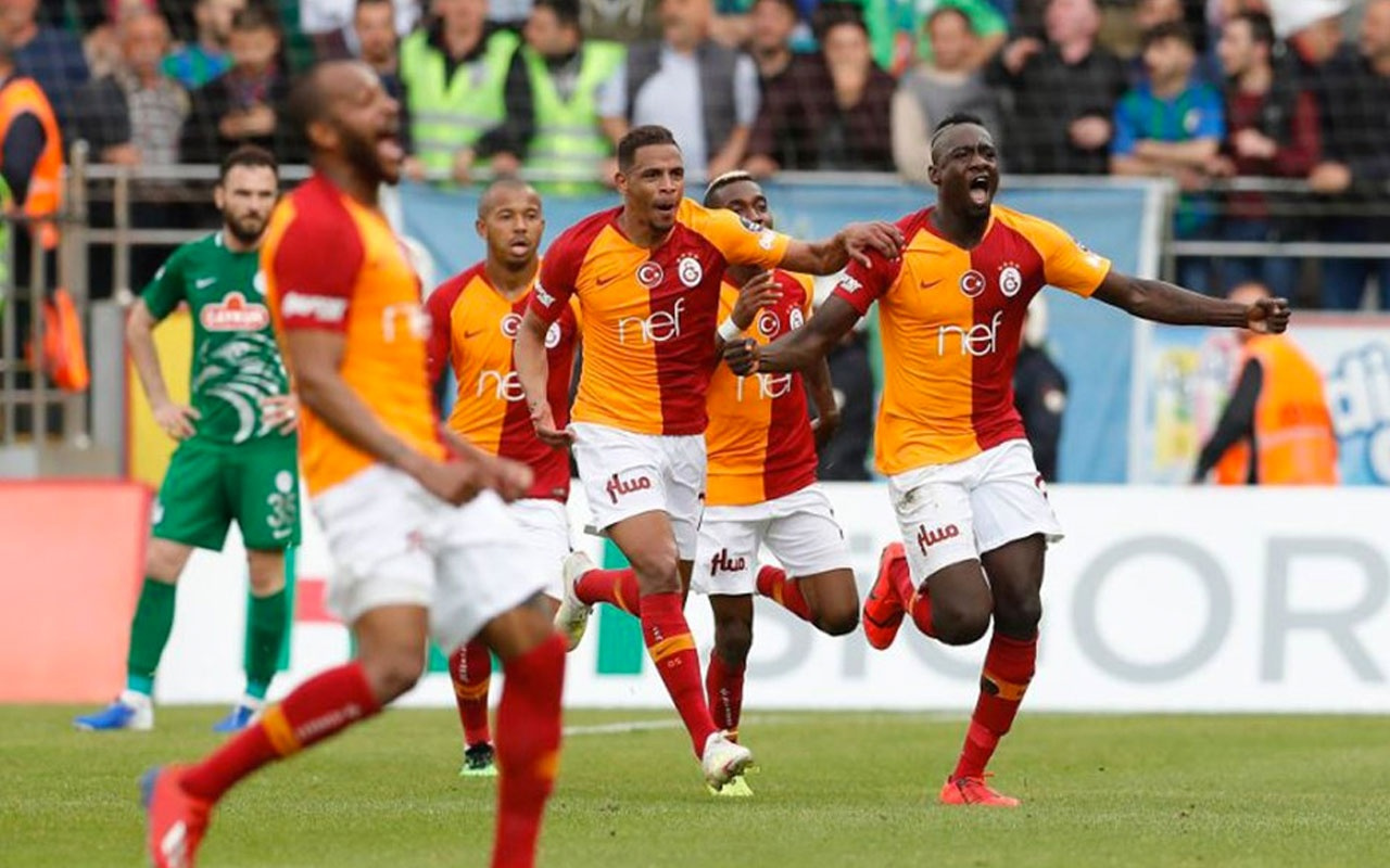 Galatasaray'a piyango vurdu! Diagne için 17 milyon euro'luk teklif