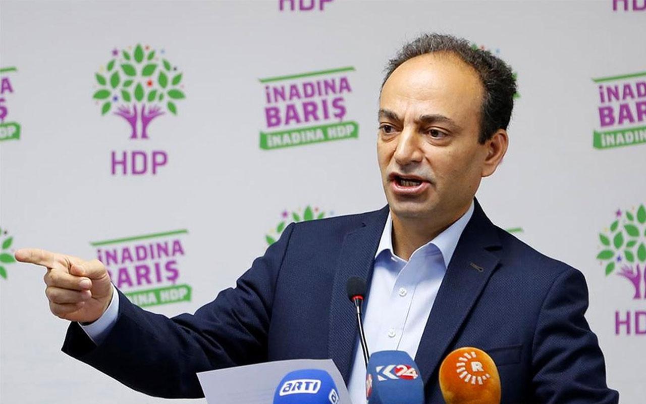 Osman Baydemir'e 6 yıl hapis istemi