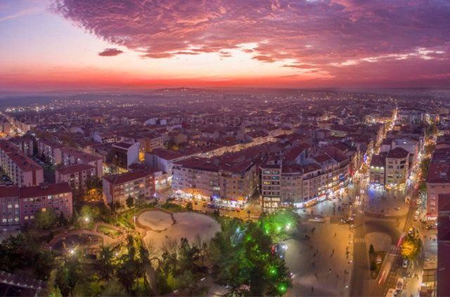 Türkiye'de il olmaya aday ilçeler! 25 ilçe listelendi