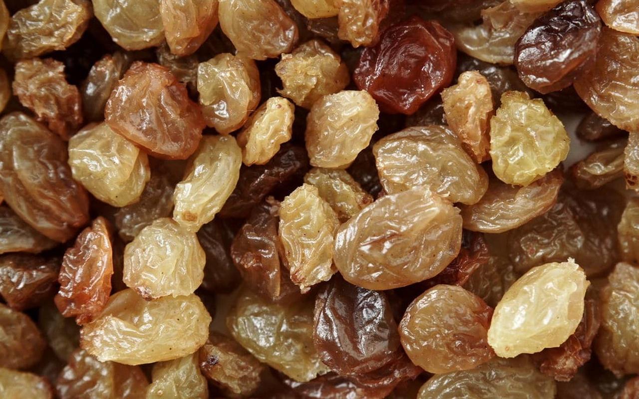"""Kuru üzüm ihracatında """"Uzak Doğu"""" bereketi"""
