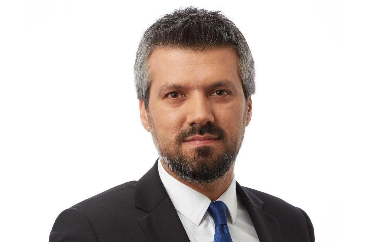 Osman Yılmaz Adalet Bakanlığı danışmanı oldu