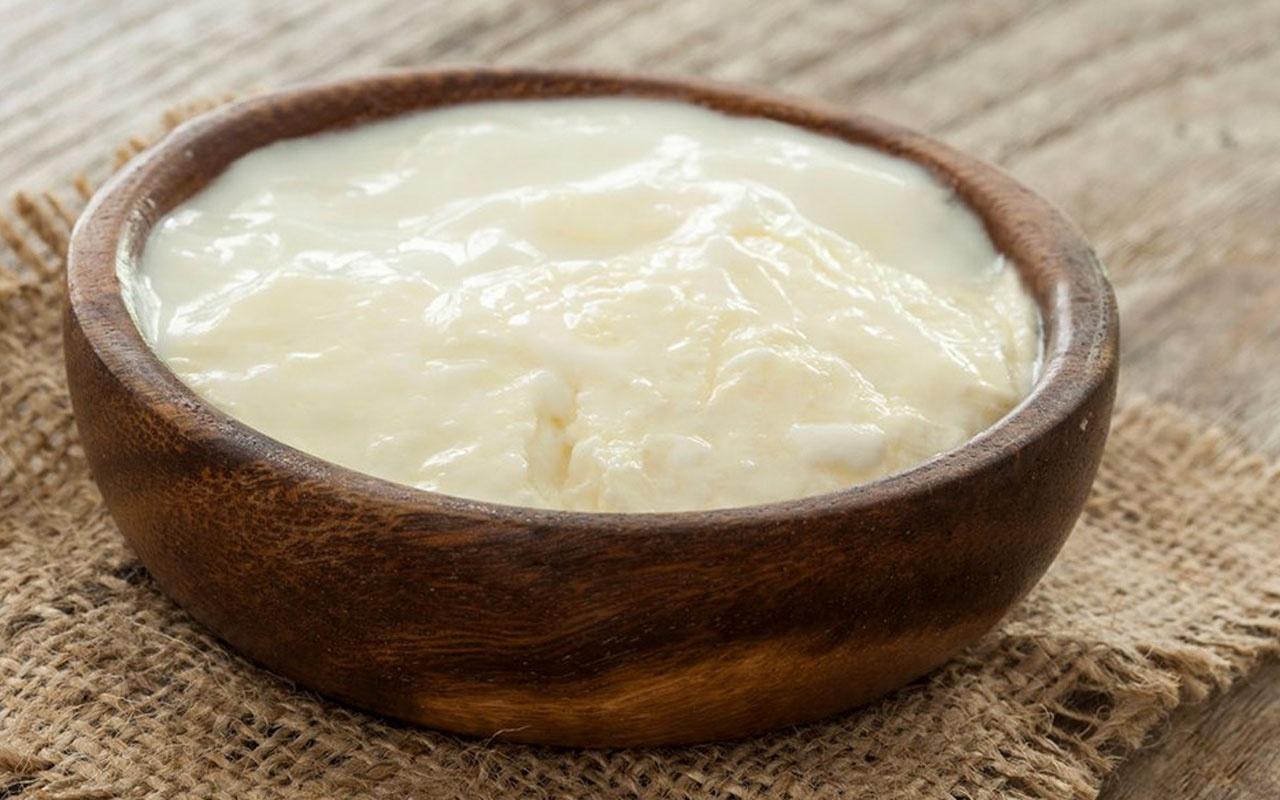 Ramazan'da dengeli beslenmenin sırrı 3 beyaz: Süt, peynir ve yoğurt
