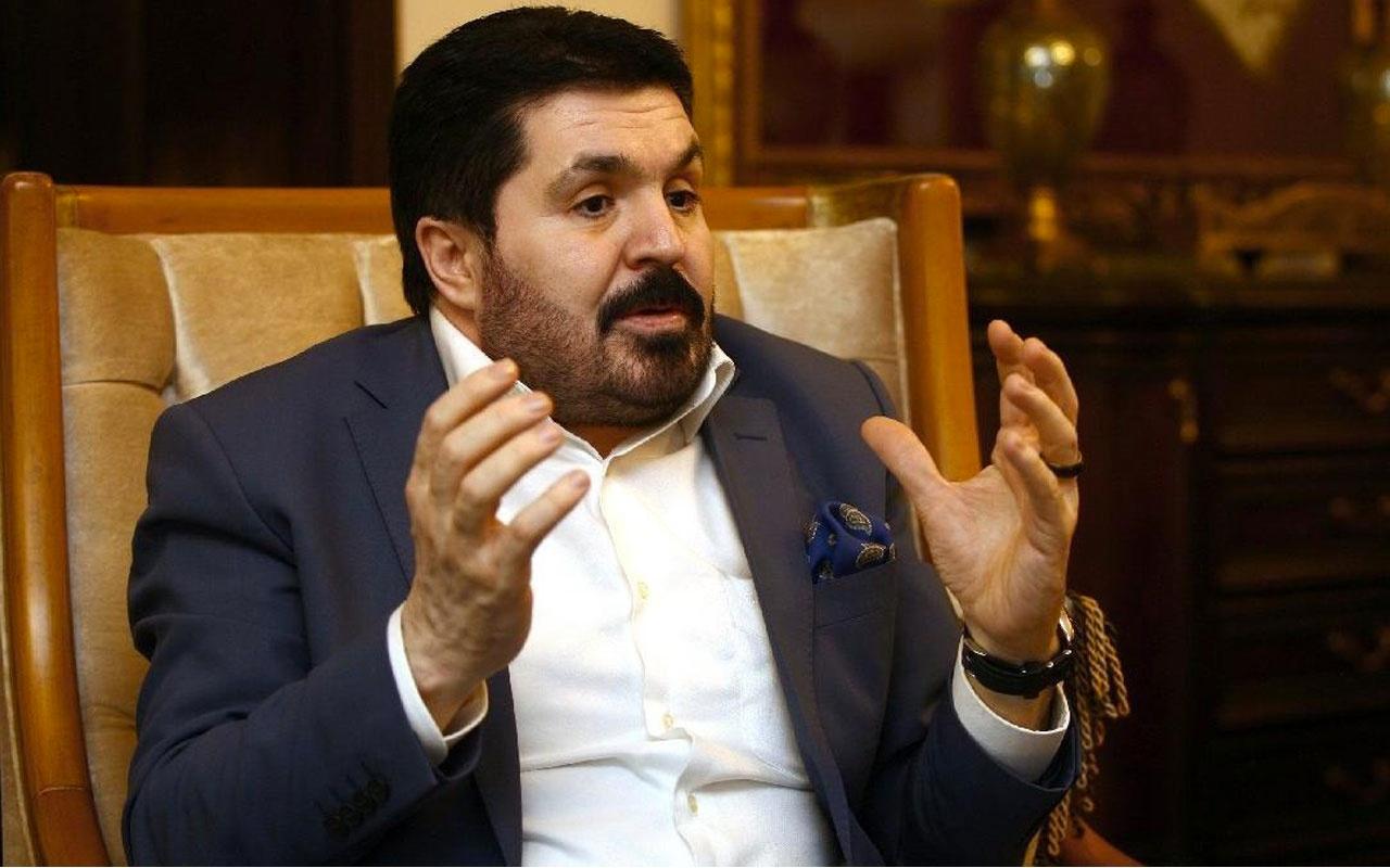 Savcı Sayan'ın bomba Öcalan yorumu!
