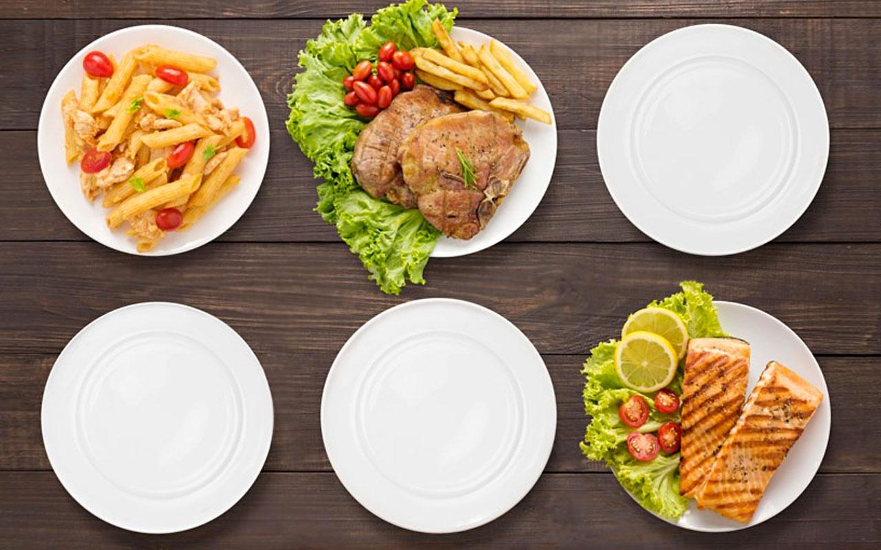 Oruç tutarken diyet yapanlara uzmanından uyarılar