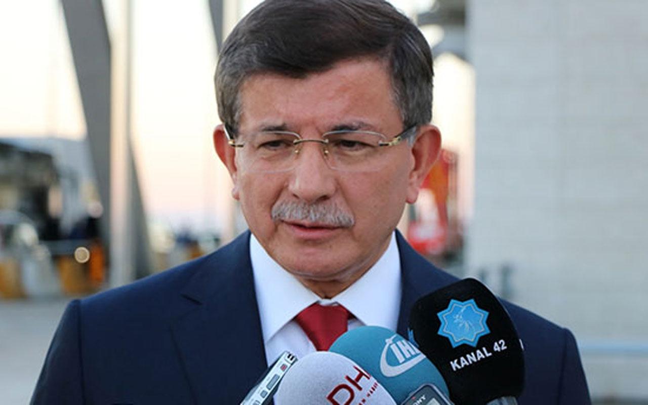 Ahmet Davutoğlu'nun ekibinde bulunan Özlem Özcan'dan şok paylaşımlar
