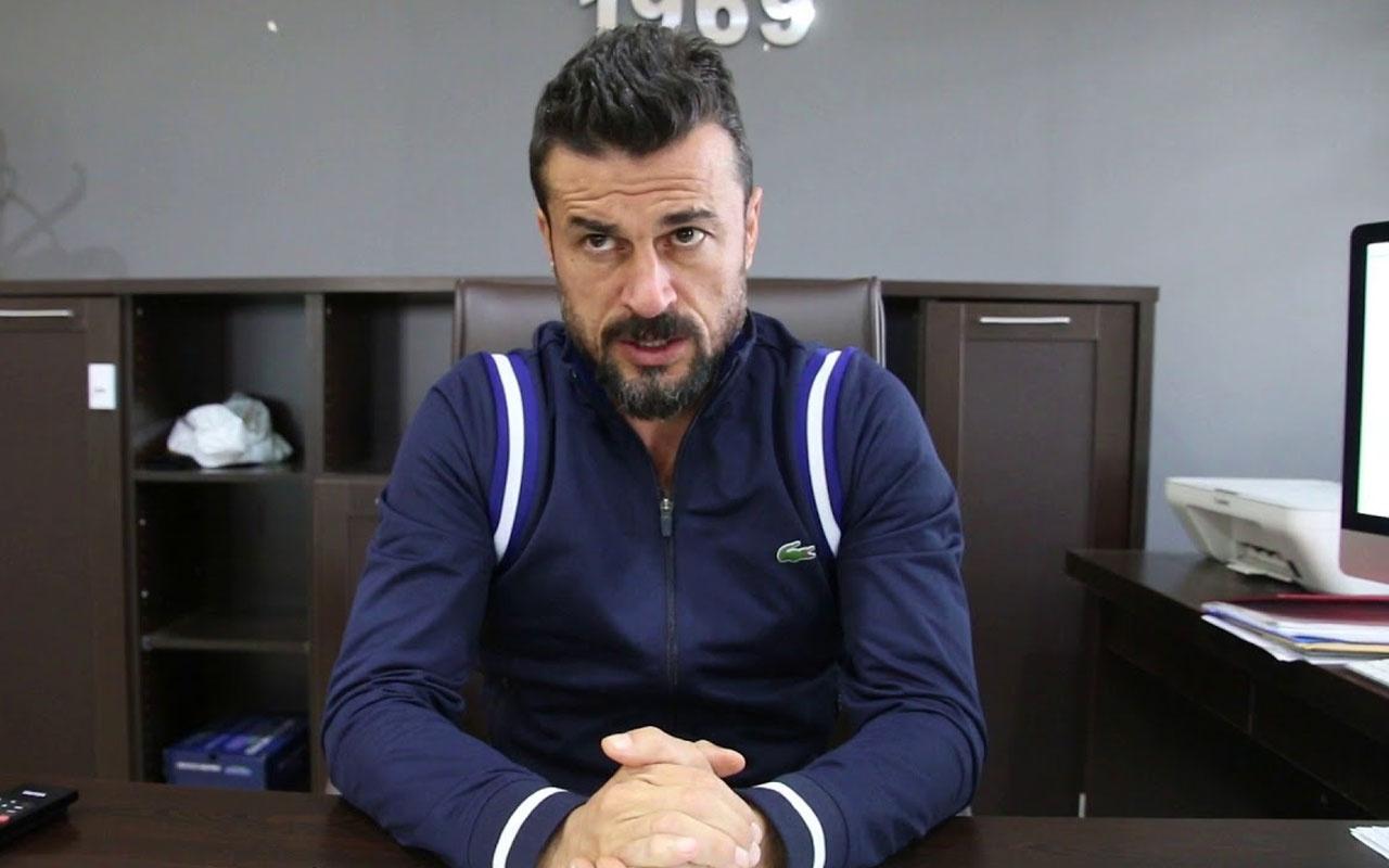 Ali Tandoğan'dan Erkan Zengin'e ağır sözler