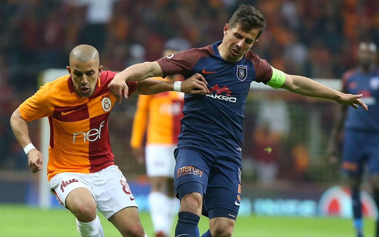 MHK Galatasaray - Başakşehir maçının hakemini belirledi