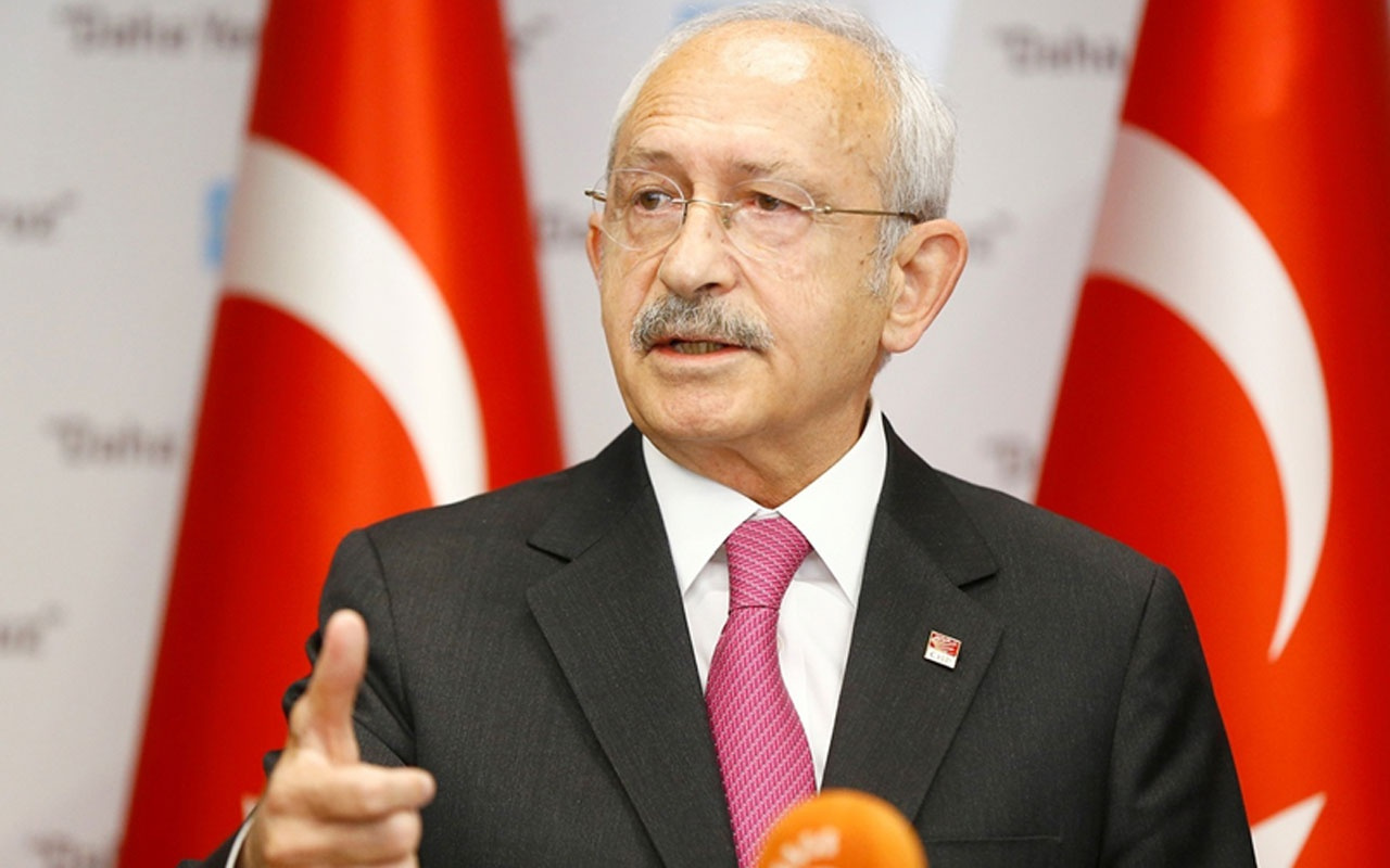 CHP Barış Pınarı Harekâtı kararı! MYK olağanüstü toplanıyor
