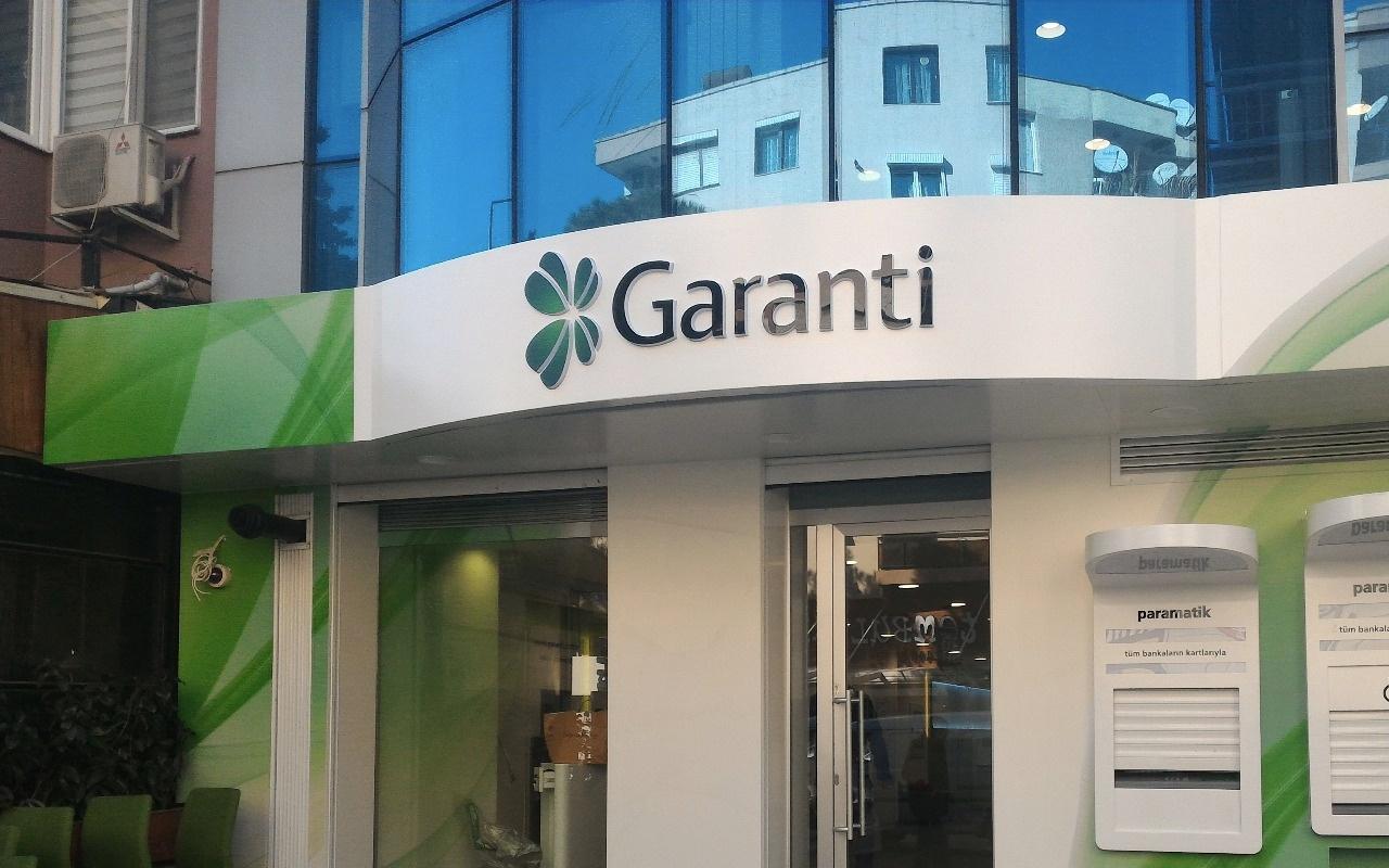 Garanti Bankası kredi faiz oranları nasıl kredi hesaplama nasıl olur?