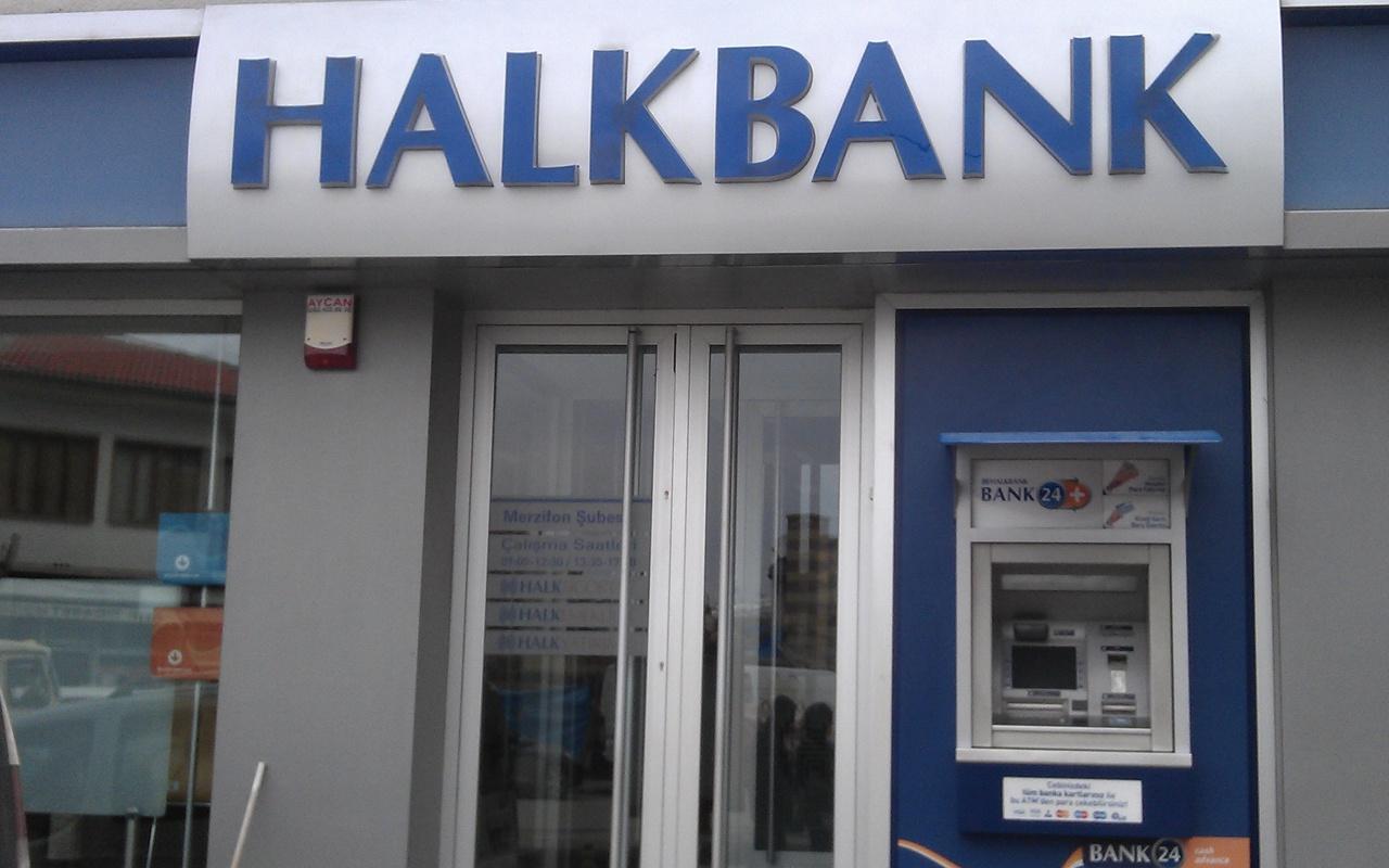 Halkbank'tan ABD'nin soruşturmasıyla ilgili açıklama!