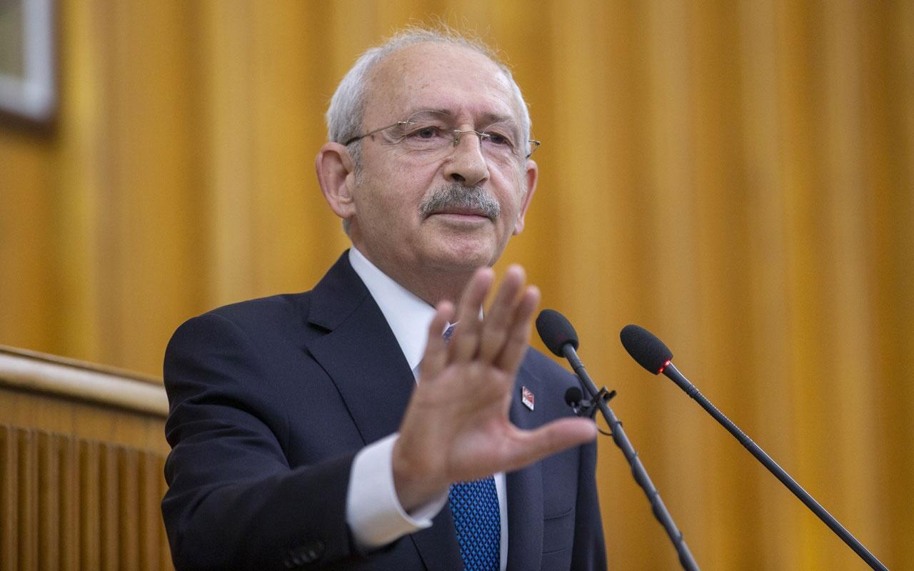 CHP Lideri Kılıçdaroğlu'ndan 7 YSK üyesine istifa çağrısı