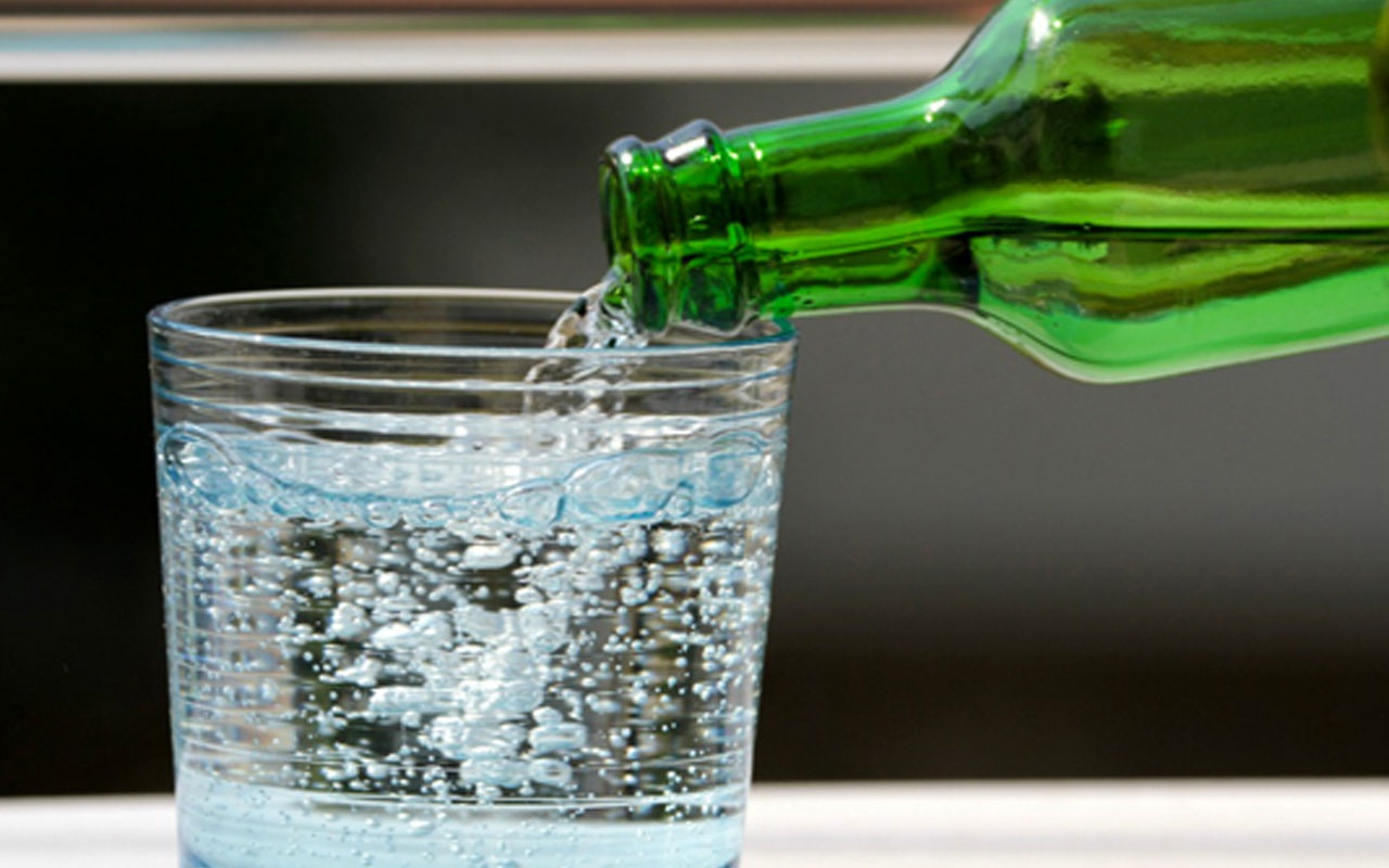 Ramazan'da kaç şişe maden suyu içilmeli? İşte cevabı