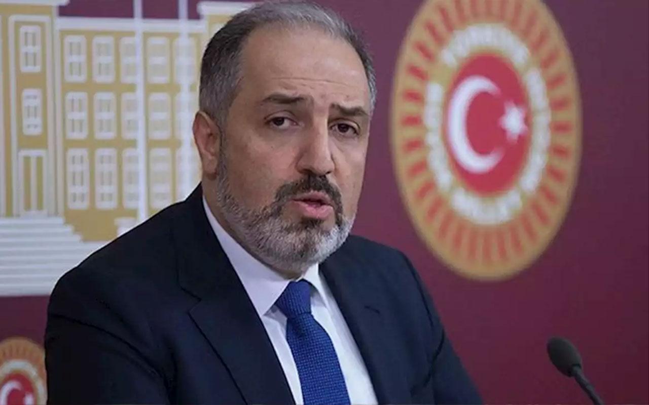 Mustafa Yeneroğlu Ali Babacan'ın partisine mi katılıyor ilk kez sinyal verdi