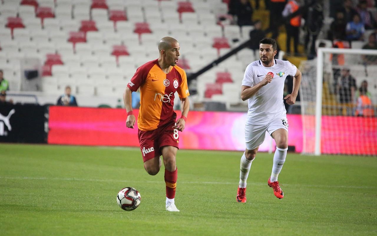 Galatasaray Akhisarspor Türkiye Kupası final maçı golleri ve geniş özeti