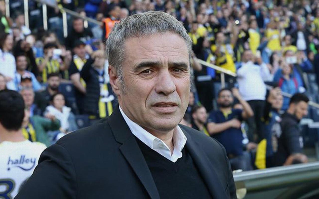 Fenerbahçe'de Ersun Yanal tek değişiklik yapacak