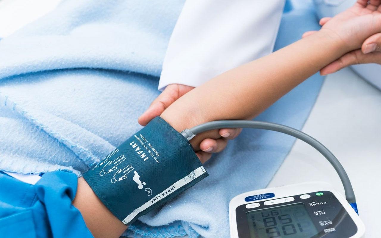 Hipertansiyonu olanlar dikkat ölüm nedenleri arasında yüksek hastalık