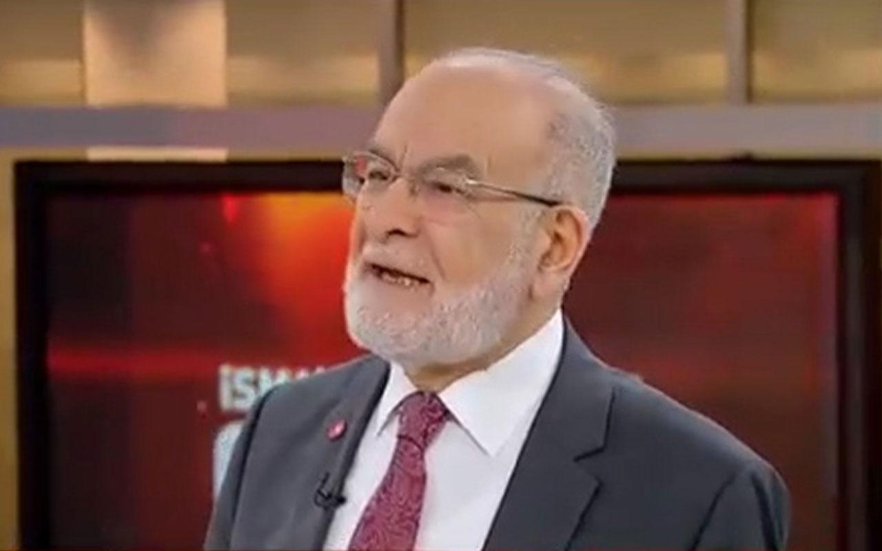 """Temel Karamollaoğlu """"Üretime dönük olmayan yatırımları durdurun"""""""