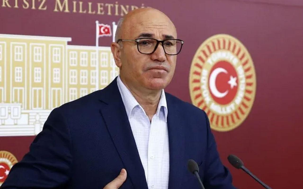 CHP'den İnsan Hakları Eylem Planı'na ilk yorum