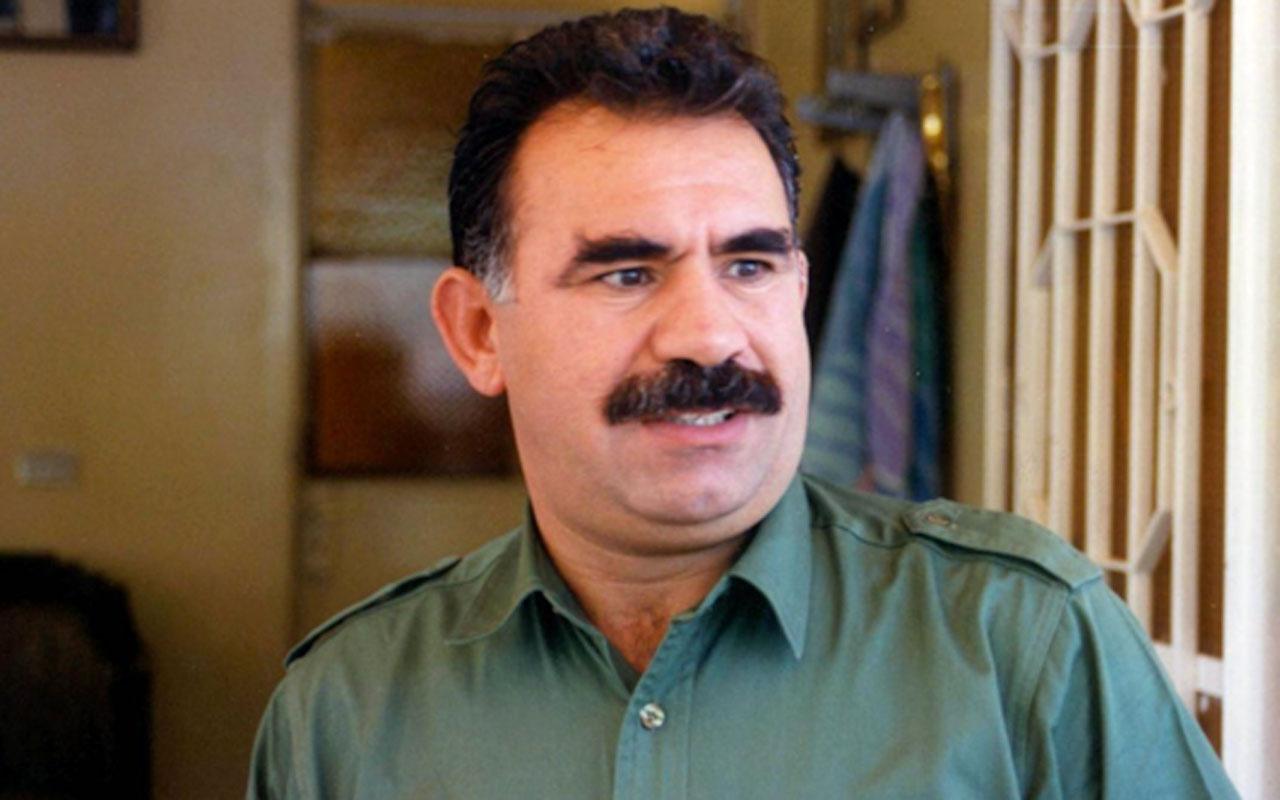Abdullah Öcalan arka arkaya 2 disiplin cezası yedi