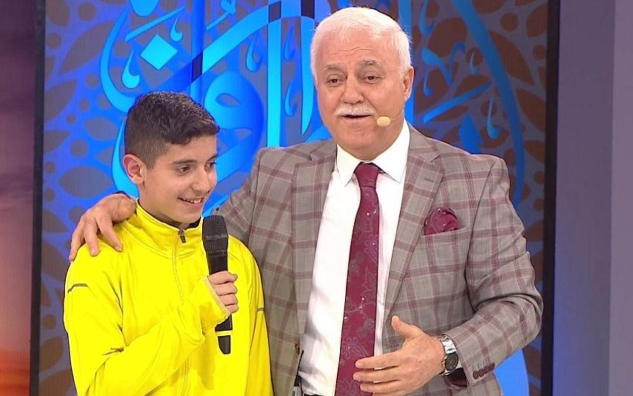 Ermeni çocuğun canlı yayında Müslüman yapılması! Hatipoğlu'ndan açıklama