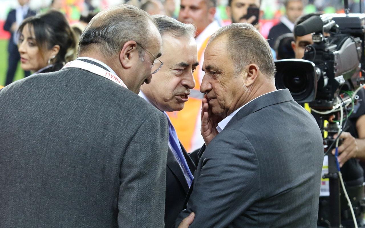 Fatih Terim'in gözden çıkardığı Mitroglou'na sürpriz talip