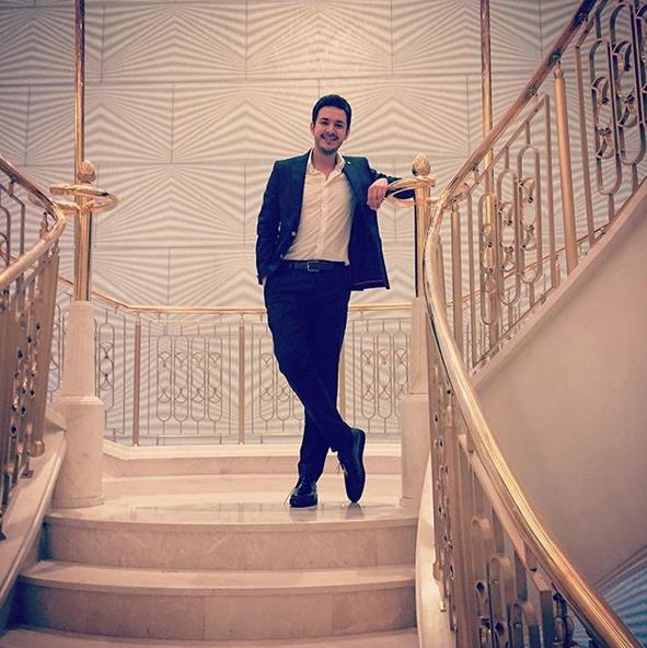 Mustafa Yıldızdoğan'ın oğlu Ahmet Yıldızdoğan bedelli oldu Twitter coştu - Sayfa 25