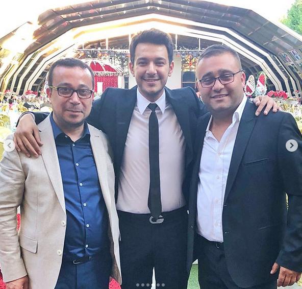 Mustafa Yıldızdoğan'ın oğlu Ahmet Yıldızdoğan bedelli oldu Twitter coştu - Sayfa 15