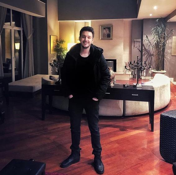 Mustafa Yıldızdoğan'ın oğlu Ahmet Yıldızdoğan bedelli oldu Twitter coştu - Sayfa 6