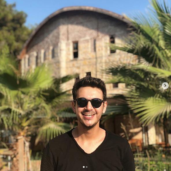 Mustafa Yıldızdoğan'ın oğlu Ahmet Yıldızdoğan bedelli oldu Twitter coştu - Sayfa 9