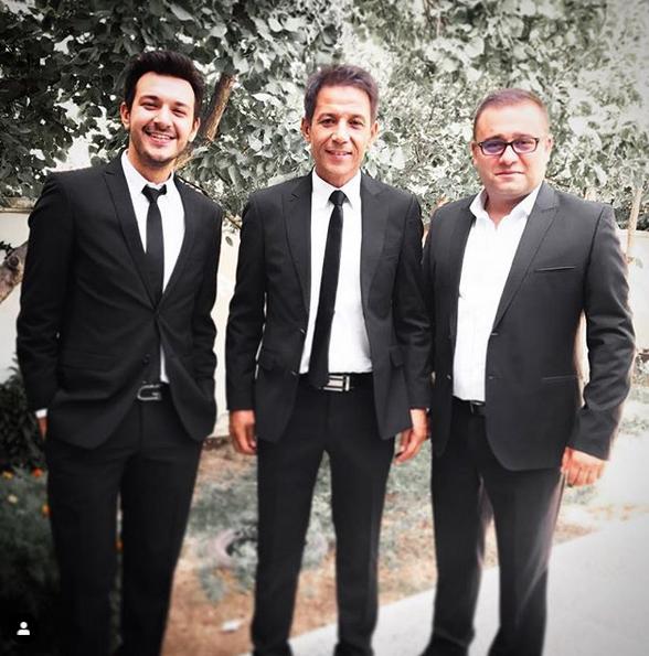 Mustafa Yıldızdoğan'ın oğlu Ahmet Yıldızdoğan bedelli oldu Twitter coştu - Sayfa 23
