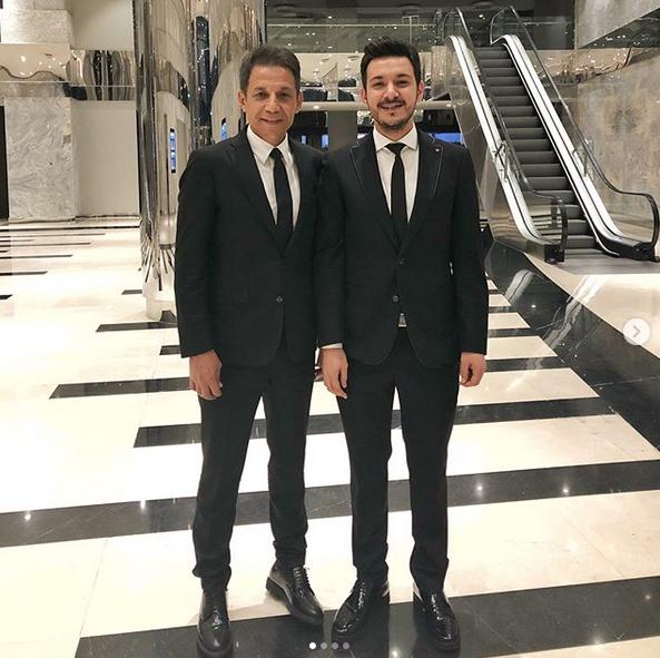Mustafa Yıldızdoğan'ın oğlu Ahmet Yıldızdoğan bedelli oldu Twitter coştu - Sayfa 16