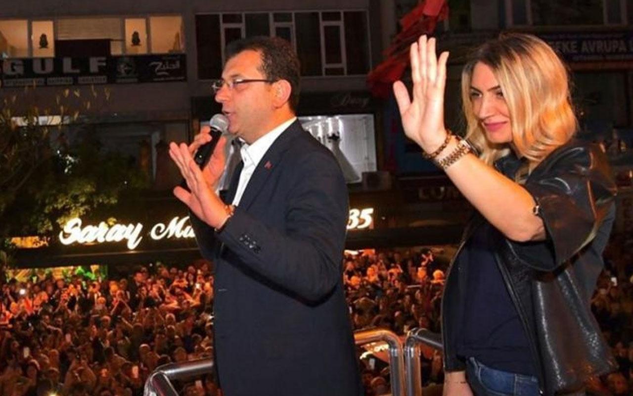 """Ekrem İmamoğlu'ndan """"Mustafa Kemal"""" çıkışı: Ne mutlu bana"""