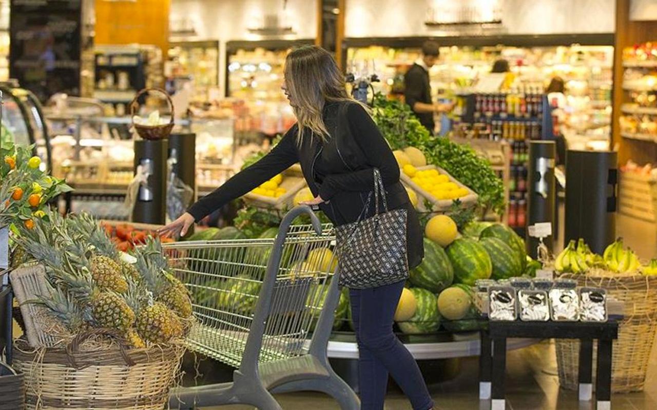 İnternetten gıda satışlarındaki büyük artış