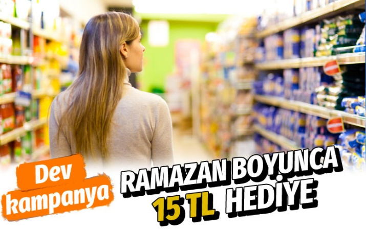PTT'den Ramazan Ayına özel kampanya