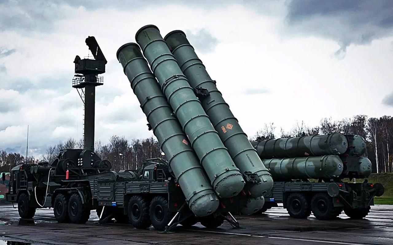 ABD'den Erdoğan'a çağrı: S-400 alımını iptal et
