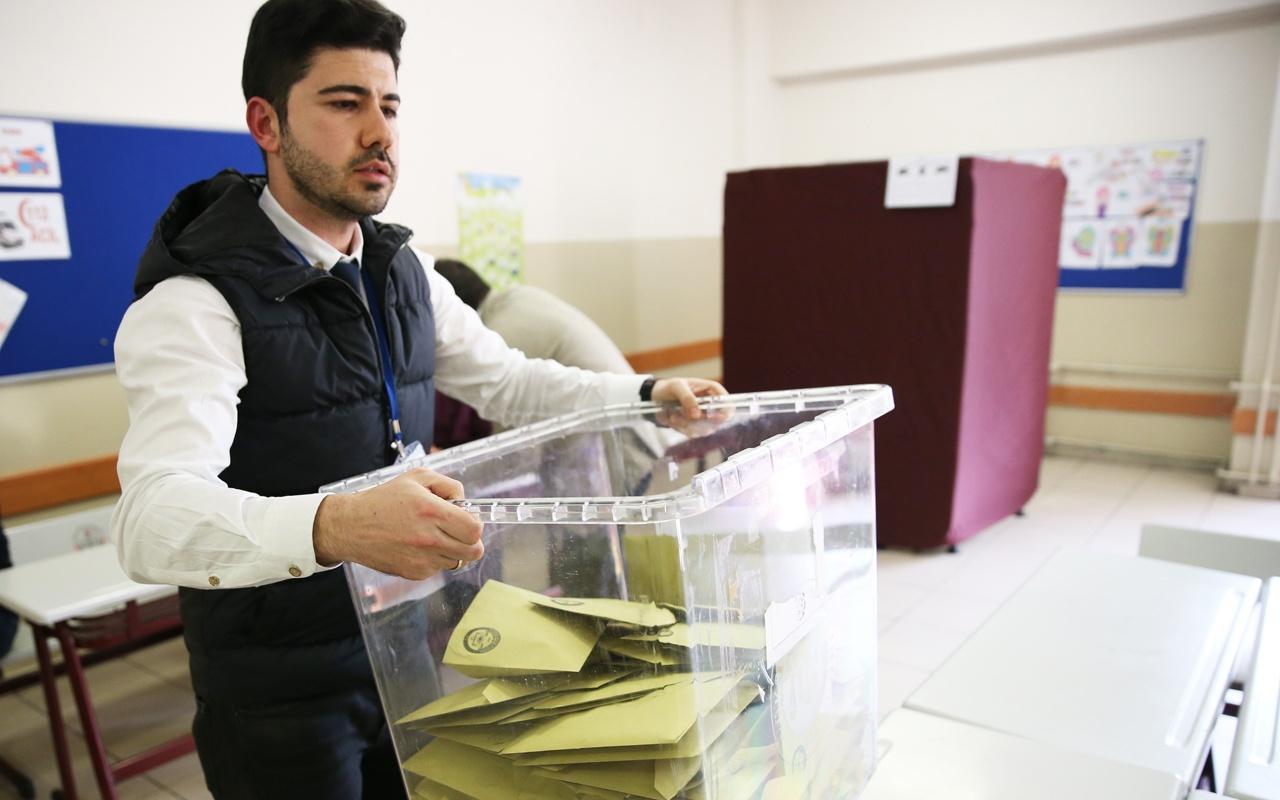 2019 yerel seçim ücretleri hangi bankaya yatacak, ödeme ne zaman?