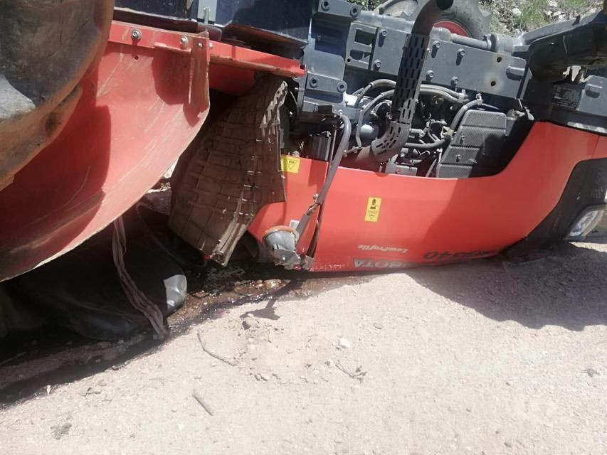 Aydın'da feci ölüm! Traktörün altında kalıp öldü - Sayfa 5