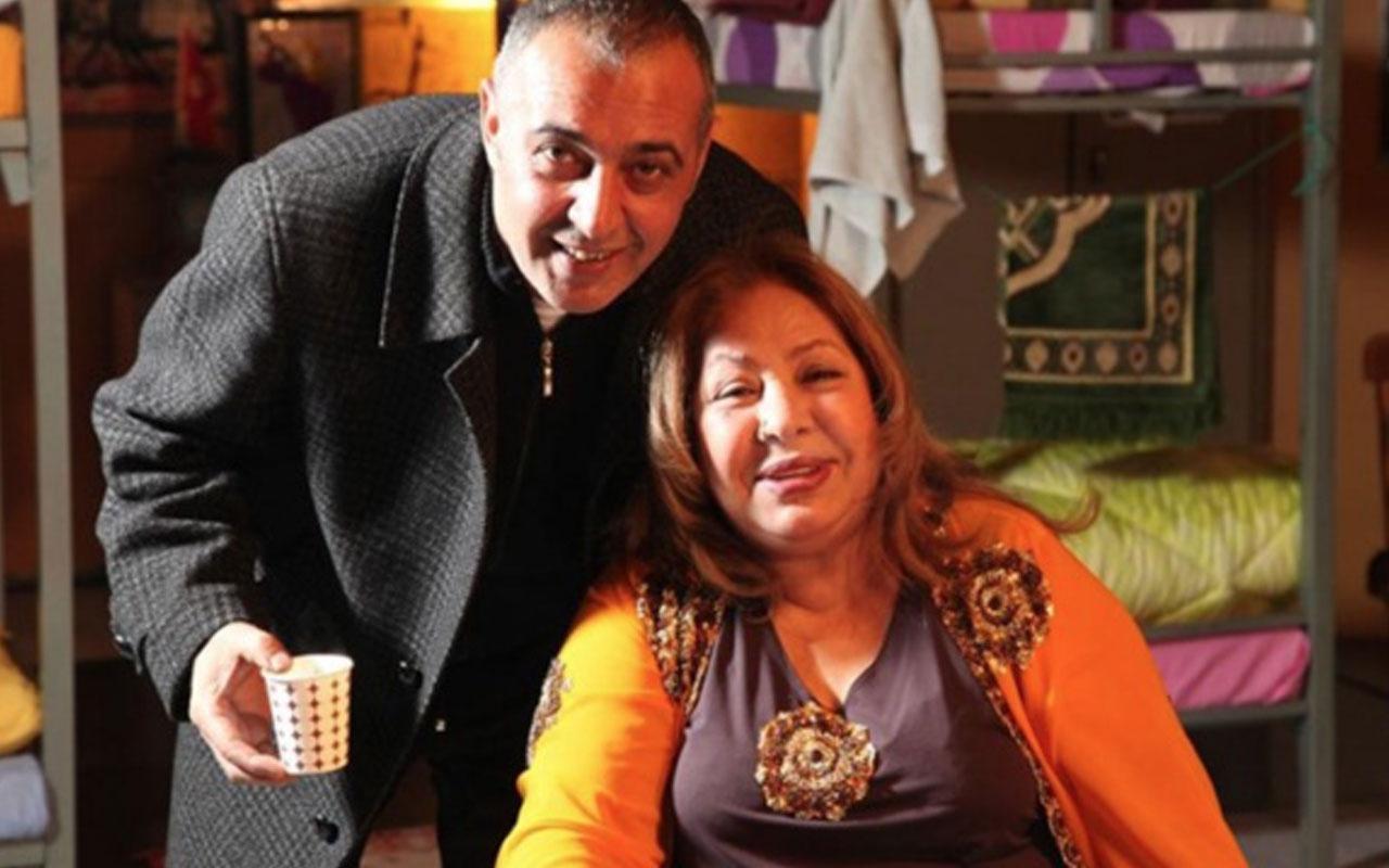 İbrahim Karakaş eşi Dilber Ay'ın hayatını kaybettiği anı anlattı