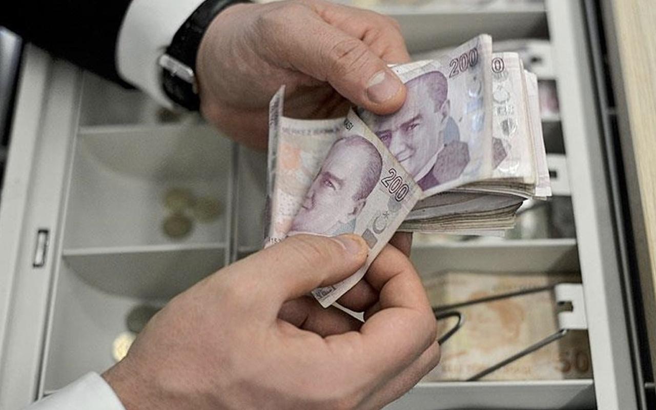 2022 maaşı alana 1100 lira bayram ikramiyesi ödenecek mi?