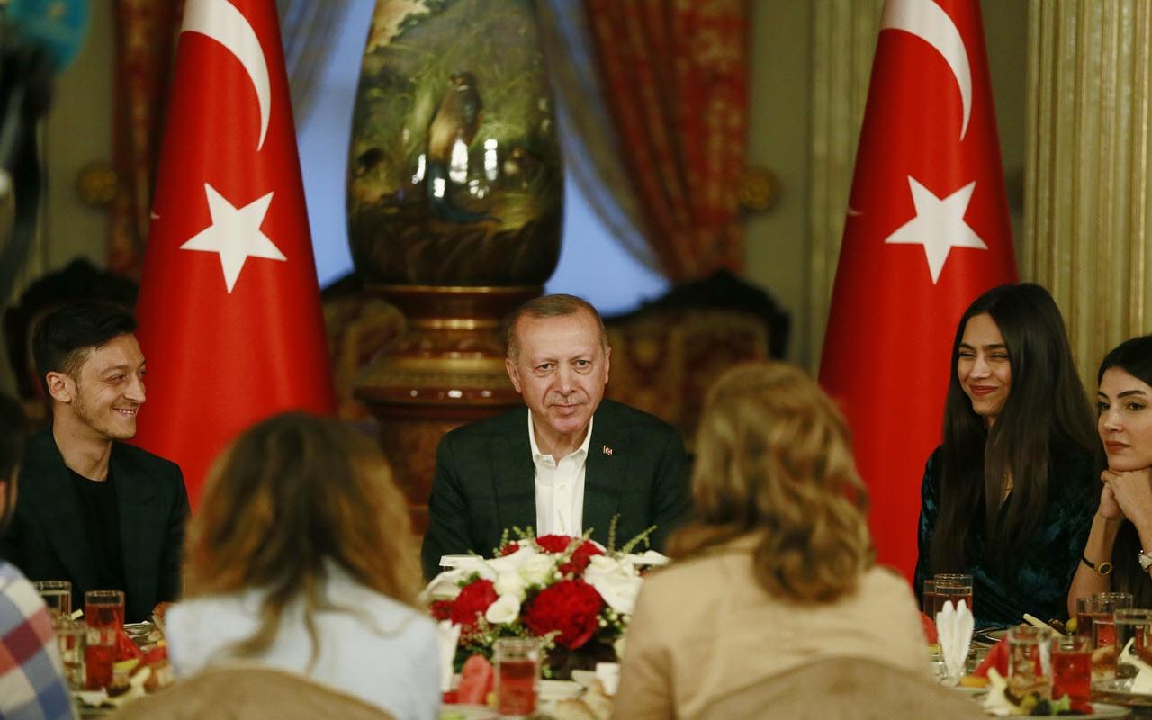 Erdoğan: 82 milyon, benim vatandaşım, hepsini sevmeye mecburum