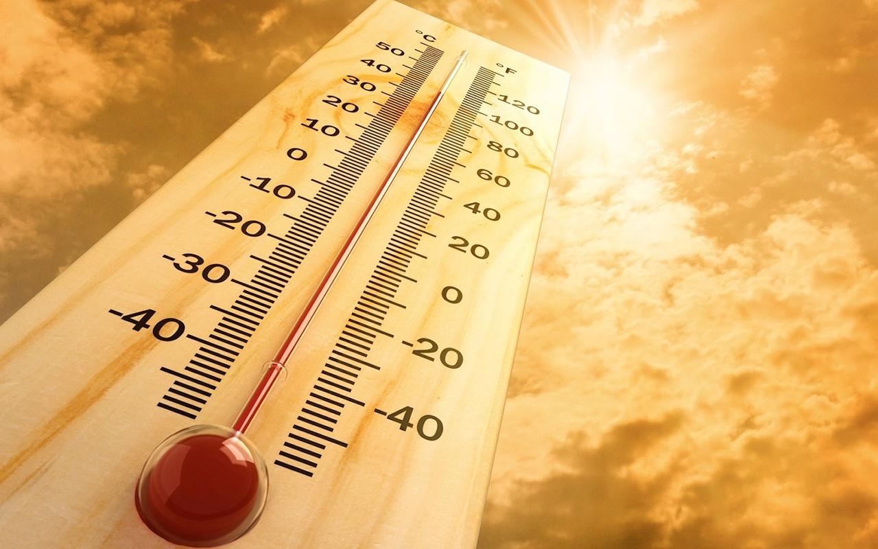 Meteoroloji uyardı İç ve batı kesimlerde sıcaklıklar artıyor