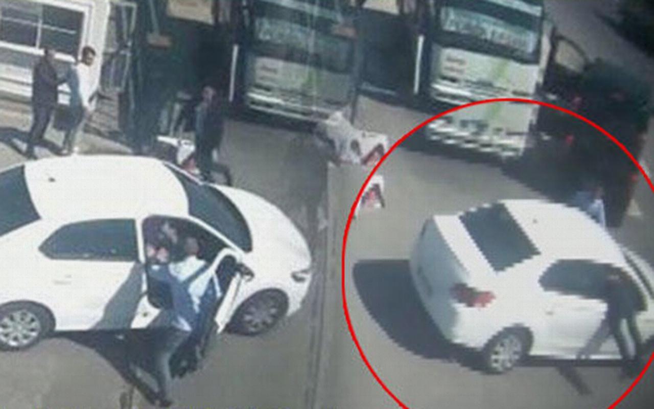 İstanbul'da polisin hamlesi şüphelileri şaşkına çevirdi