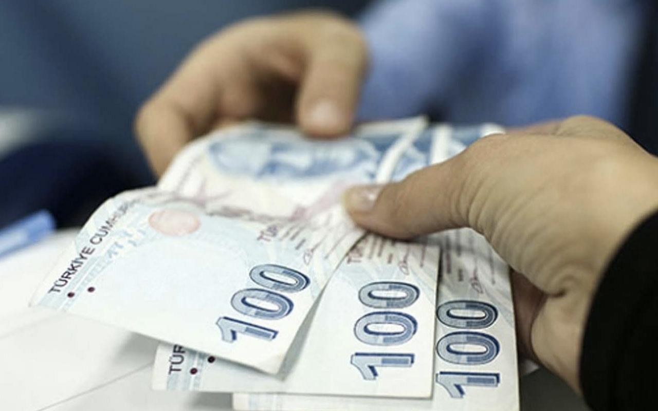2022 maaşları mart ödemeleri ne zaman kaç para oldu?