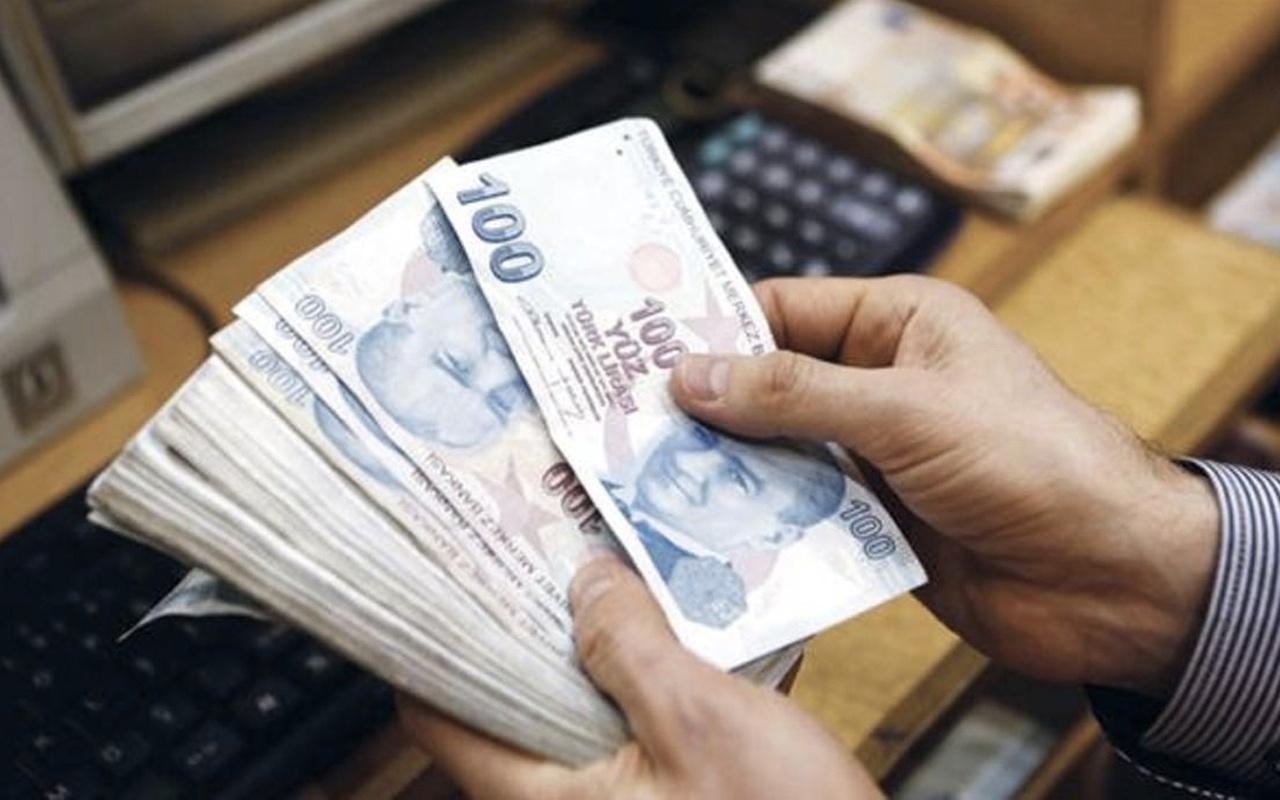 2021 emekli memur maaş zammı ne olacak yüzde 11.46 deniyor